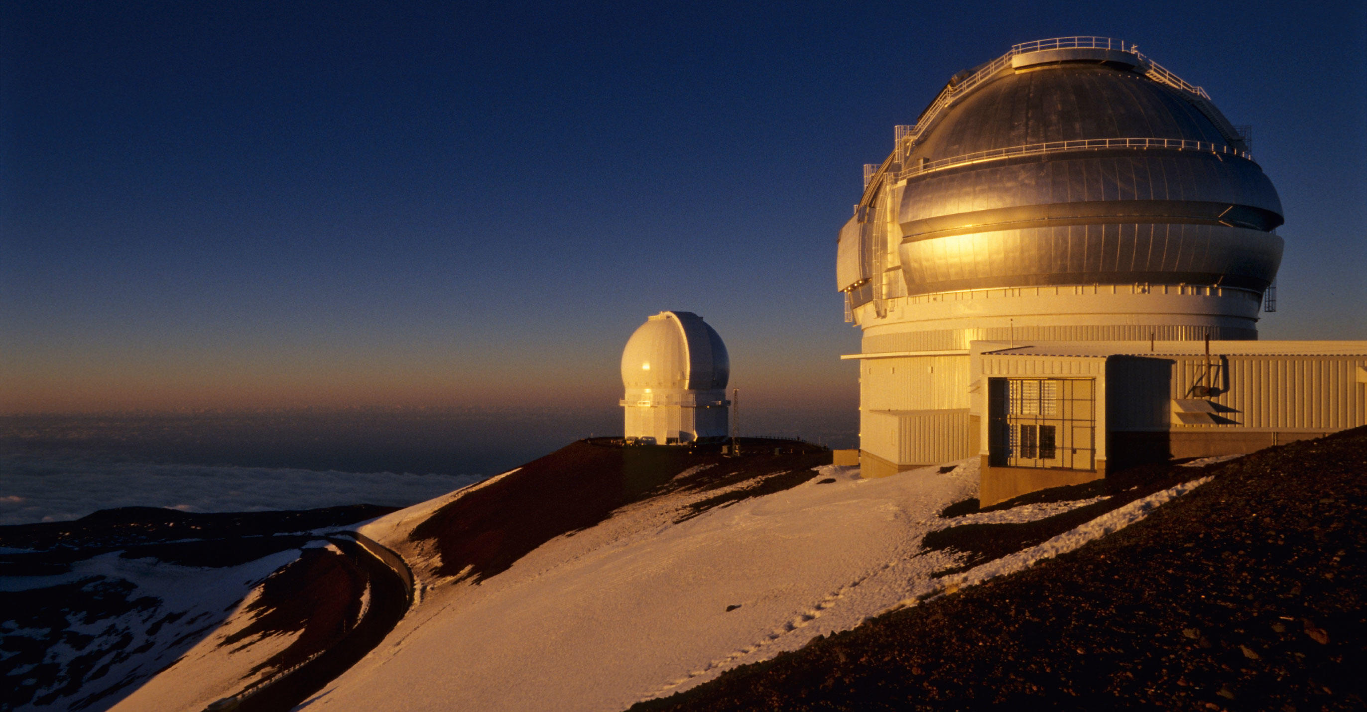 Keck Observatories
