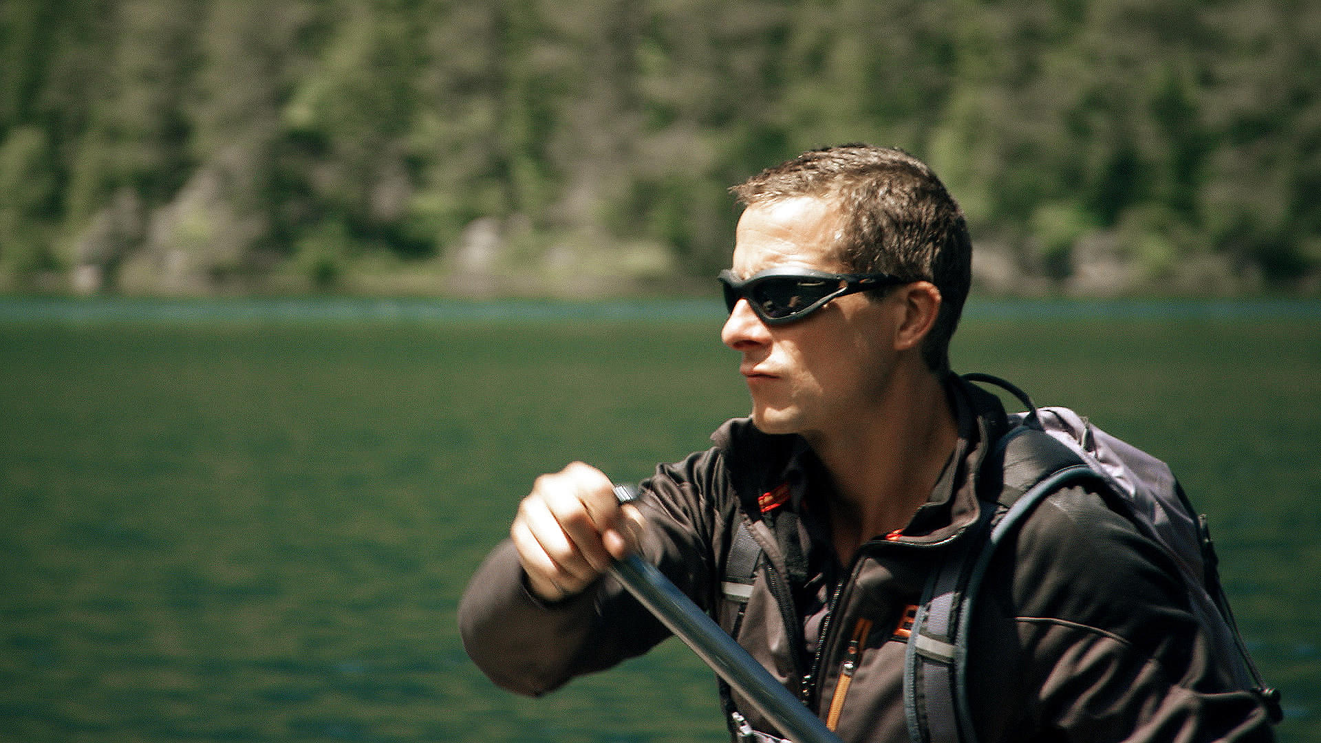 bear grylls wife family kids age net worth house is he dead