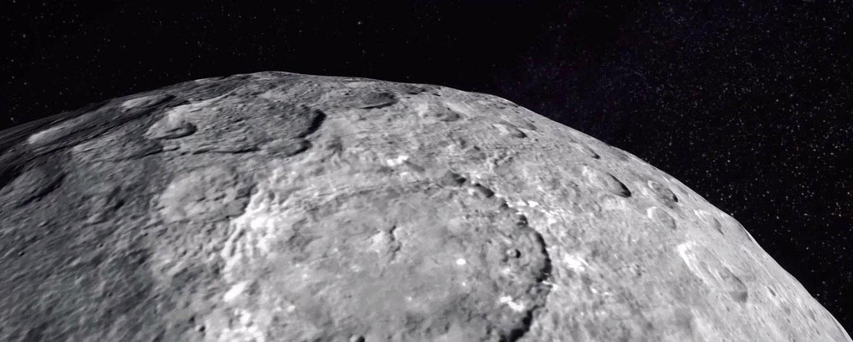Ceres animation still