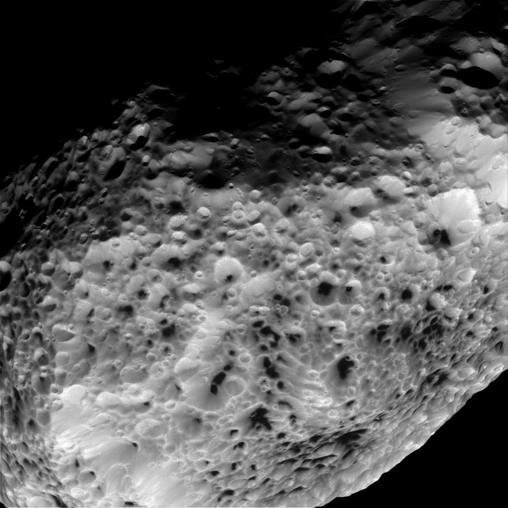 Hyperion on May 31, 2015