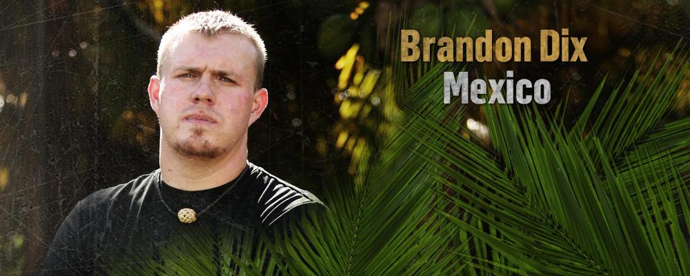 Brandon Dix