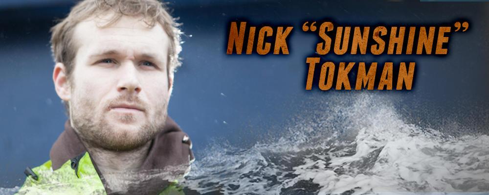 Nick Tokman