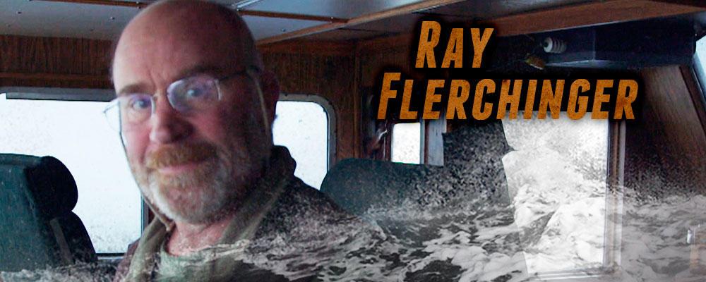 Ray Flerchinger