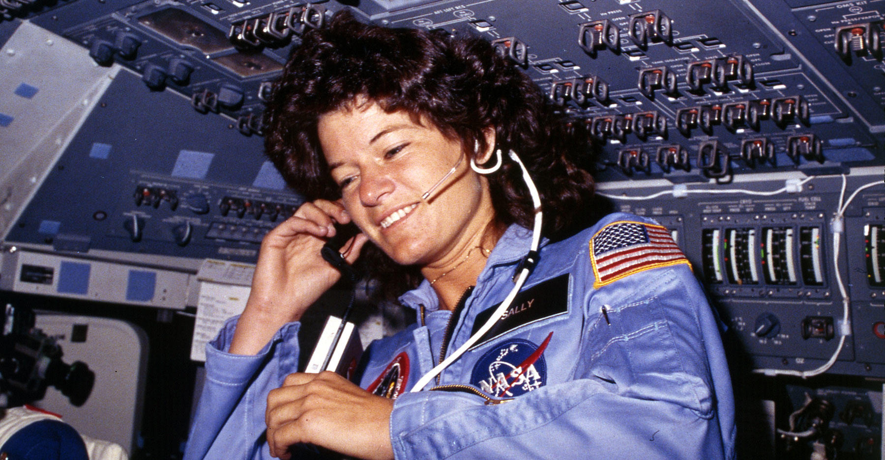 astronaut in space today - photo #14