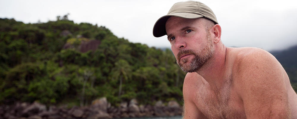Jeremy Whalen