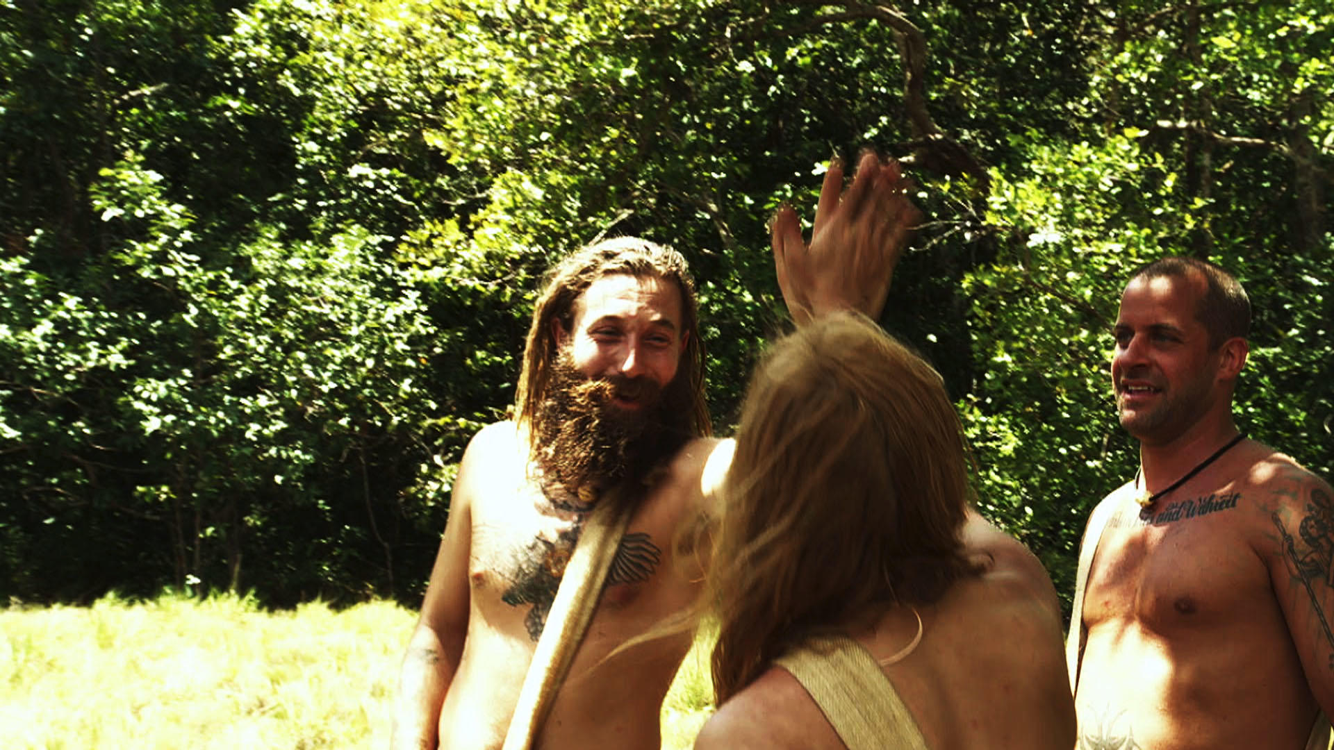 Naked And Afraid XL Has Been Renewed For Season 3 At Discovery