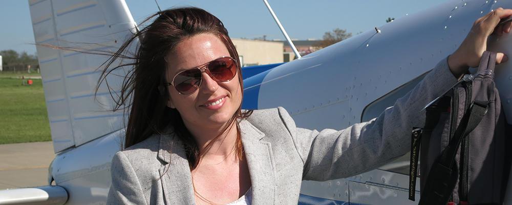 Heather Sterzick - Airplane Repo S2B