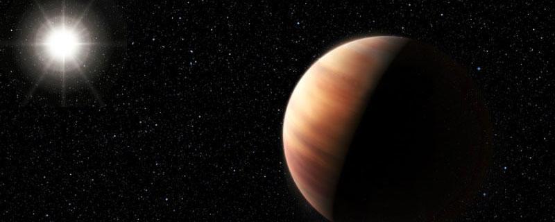 Jupiter's twin