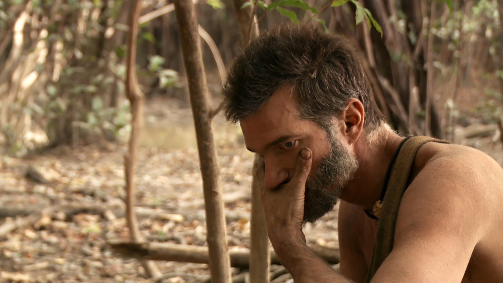 All-Stars: To Hail and Back   Naked and Afraid XL