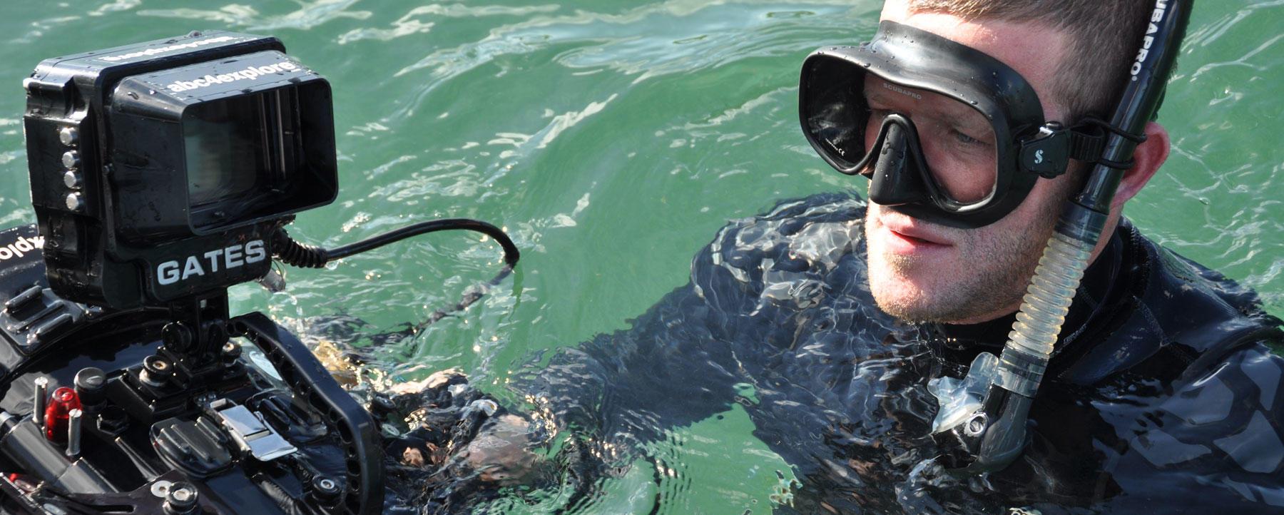 ABC4 diving