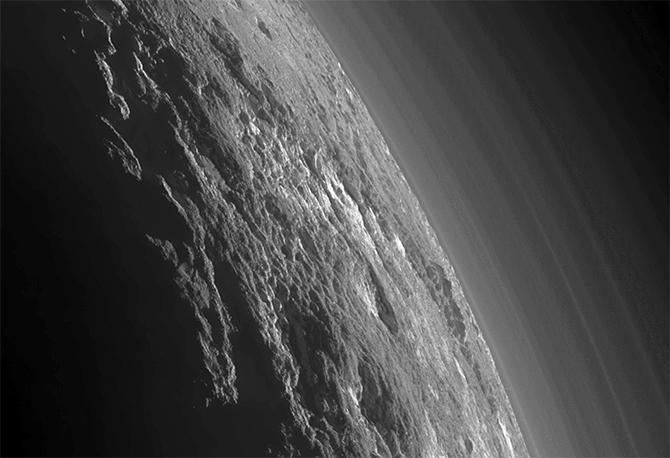 Enhanced Pluto shot