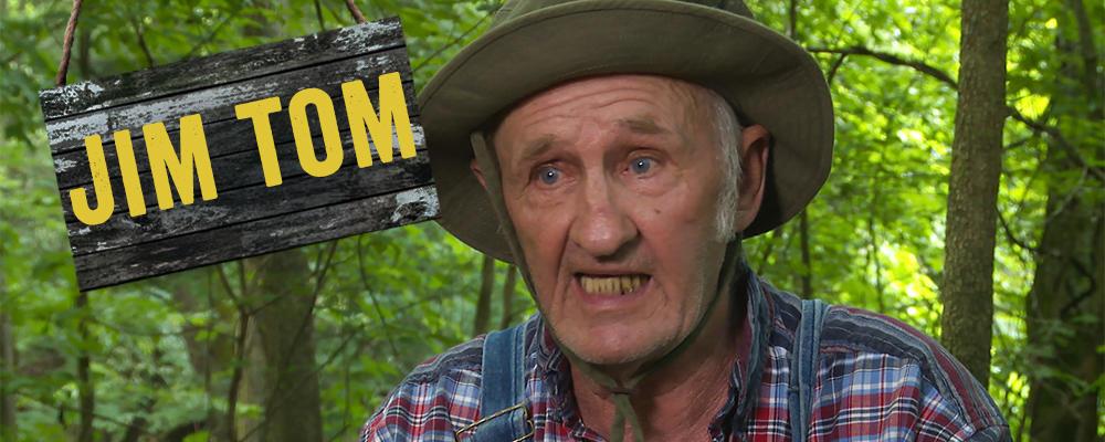 Jim Tom