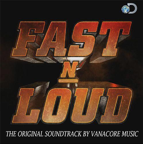 Fast N' Loud Soundtrack