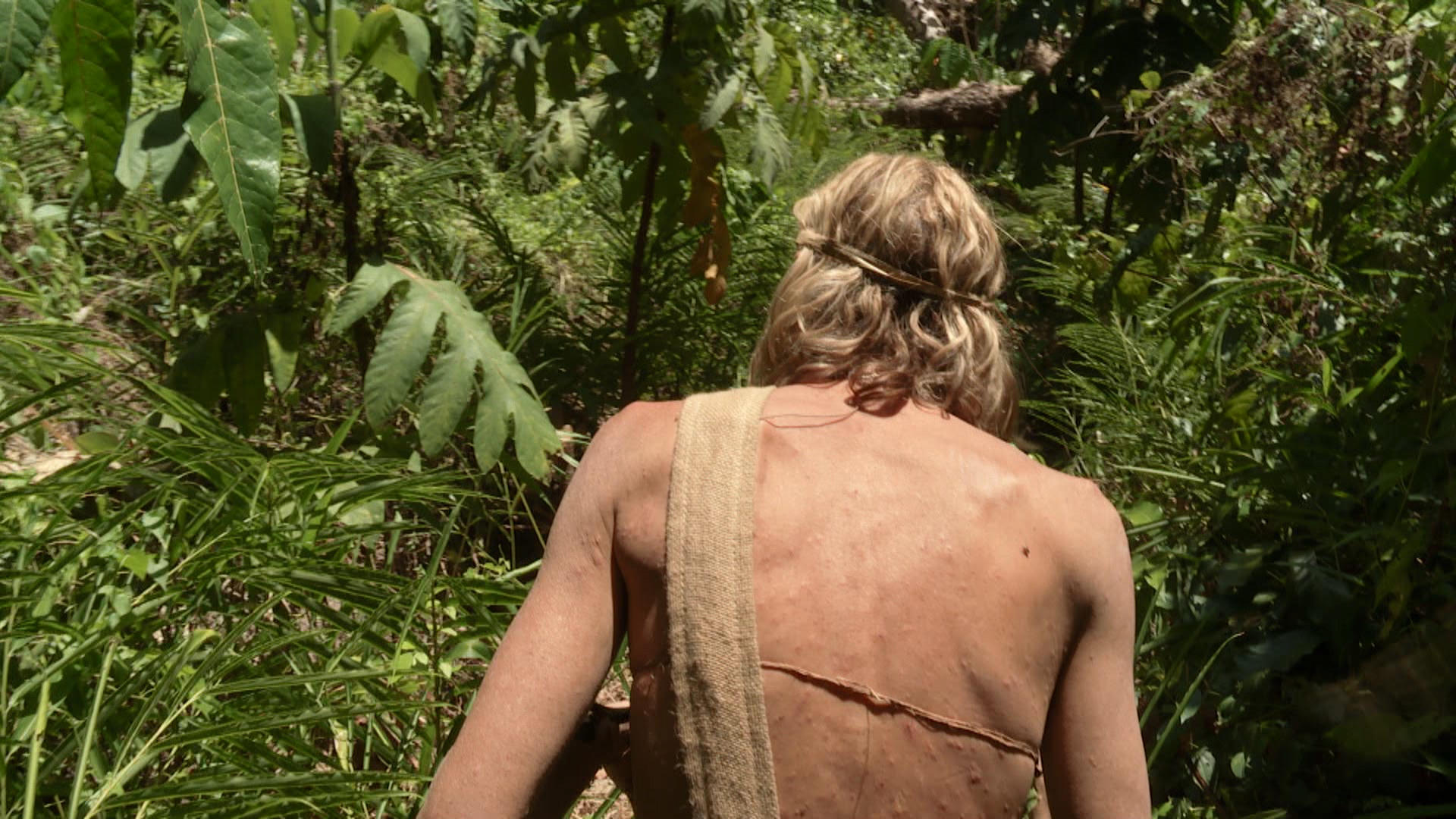 Naked Confessions: After the Philippines   Naked & Afraid