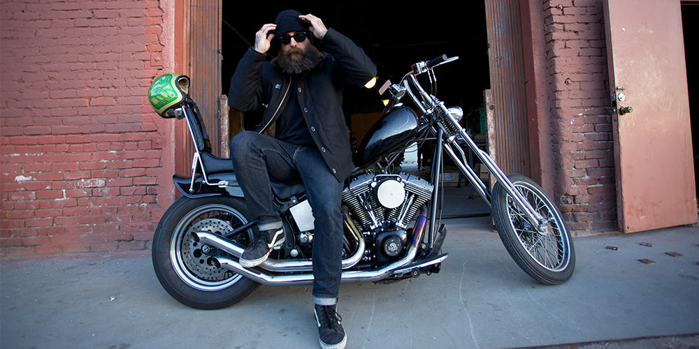 Sacred Steel Bikes Discovery Channel Watch Online Free