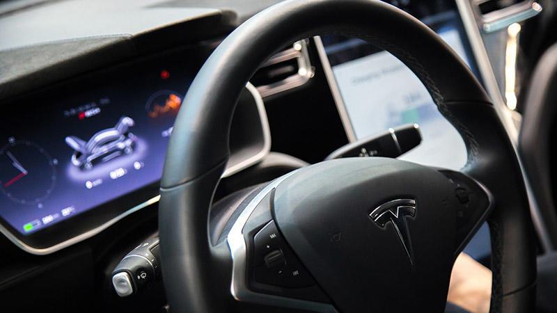 Jetsons Self Driving Car