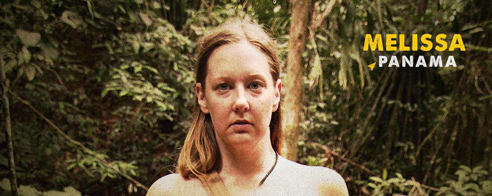 Melissa Naked and Afraid Bio