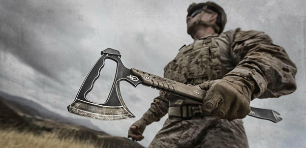 Gerber Tactical Downrange Tomahawk