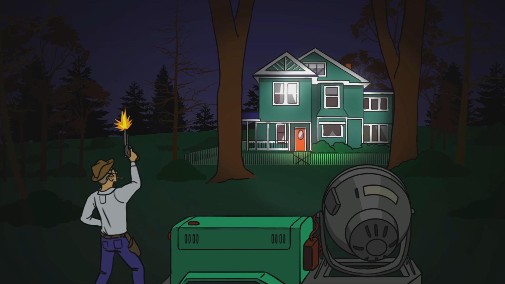 Artillery – Part 2 | American Heroes Channel
