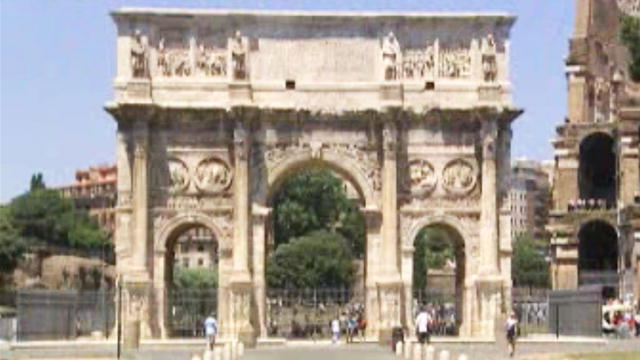 Roman Architecture Arches roman arch – vault | what the ancients knew | discovery science