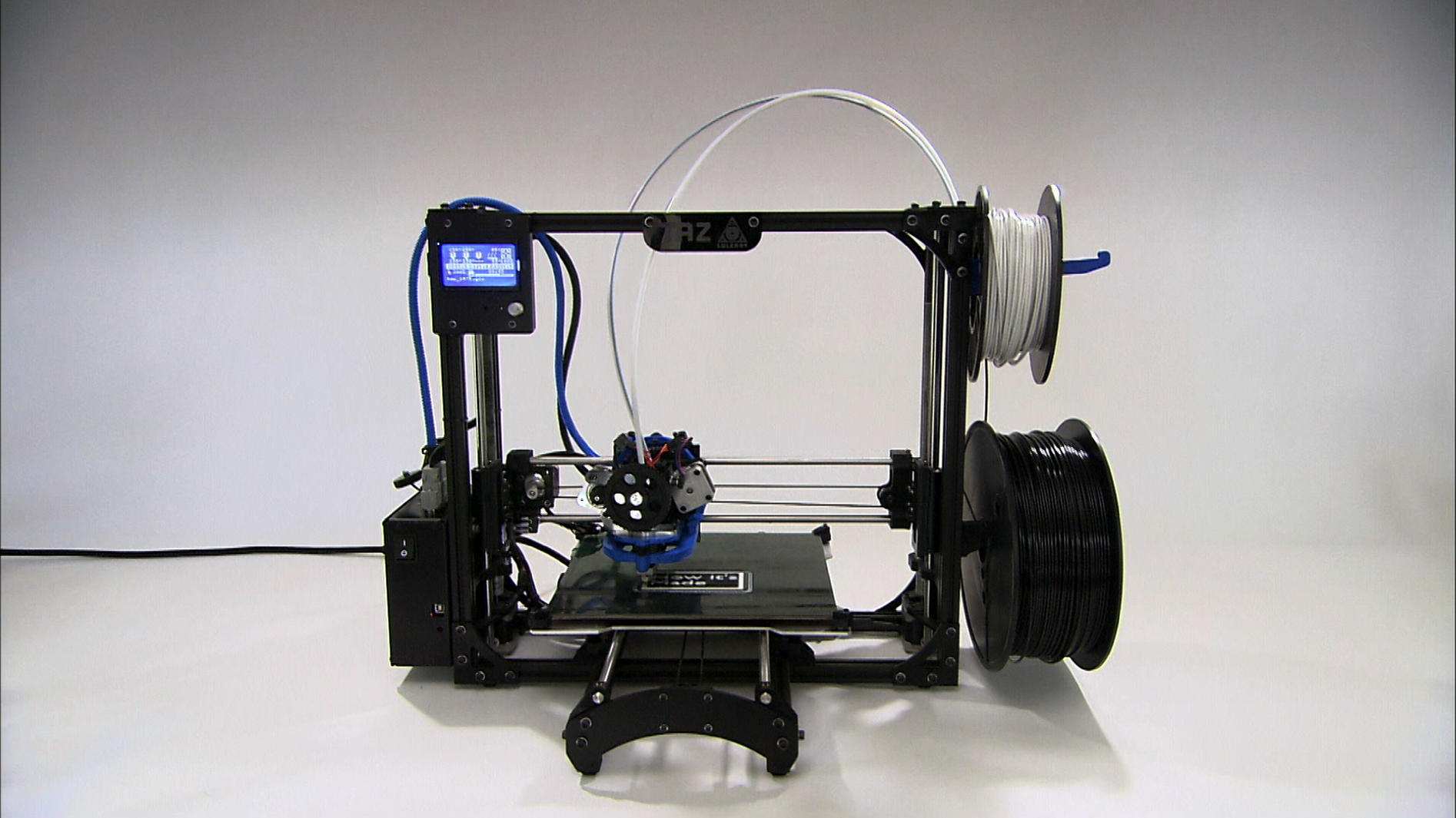 3d printers how it 39 s made discovery science. Black Bedroom Furniture Sets. Home Design Ideas