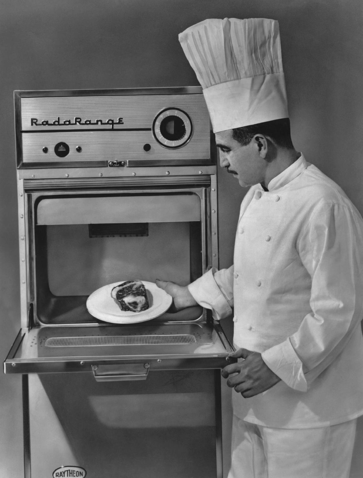 Uncategorized Kitchen Science Appliances five things that changed home appliances science channel radarange