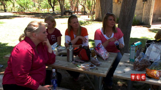 An outsider s opinion of polygamy tlc for Where does the outdaughtered family live