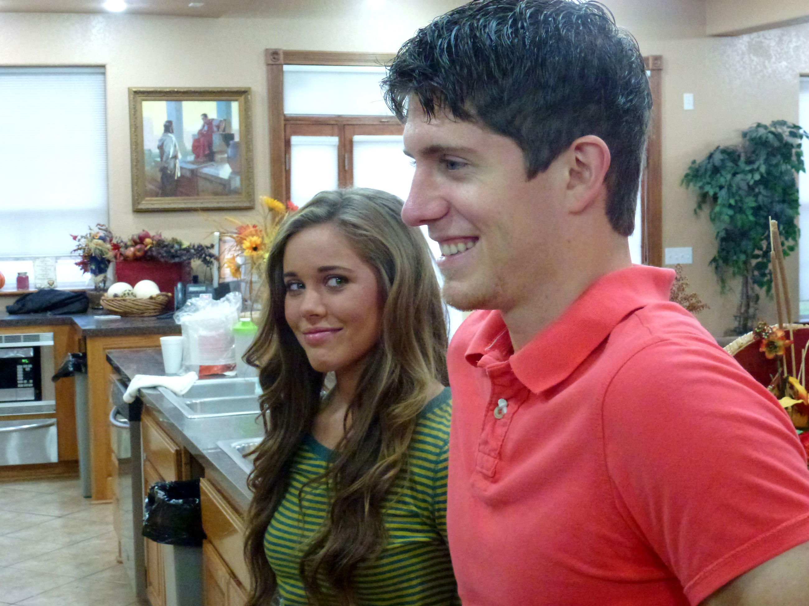 Courtship vs dating duggars