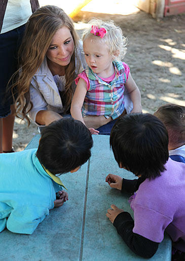 The Duggars have now visited orphanages in North America, Central America, and Asia.