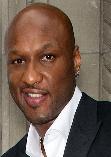 Lamar Odom proposed to Khloe Kardashian after just a month of dating, and the two had a star-studded, completely glam wedding.