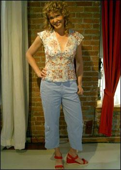 Debbie After