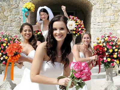 The Brides