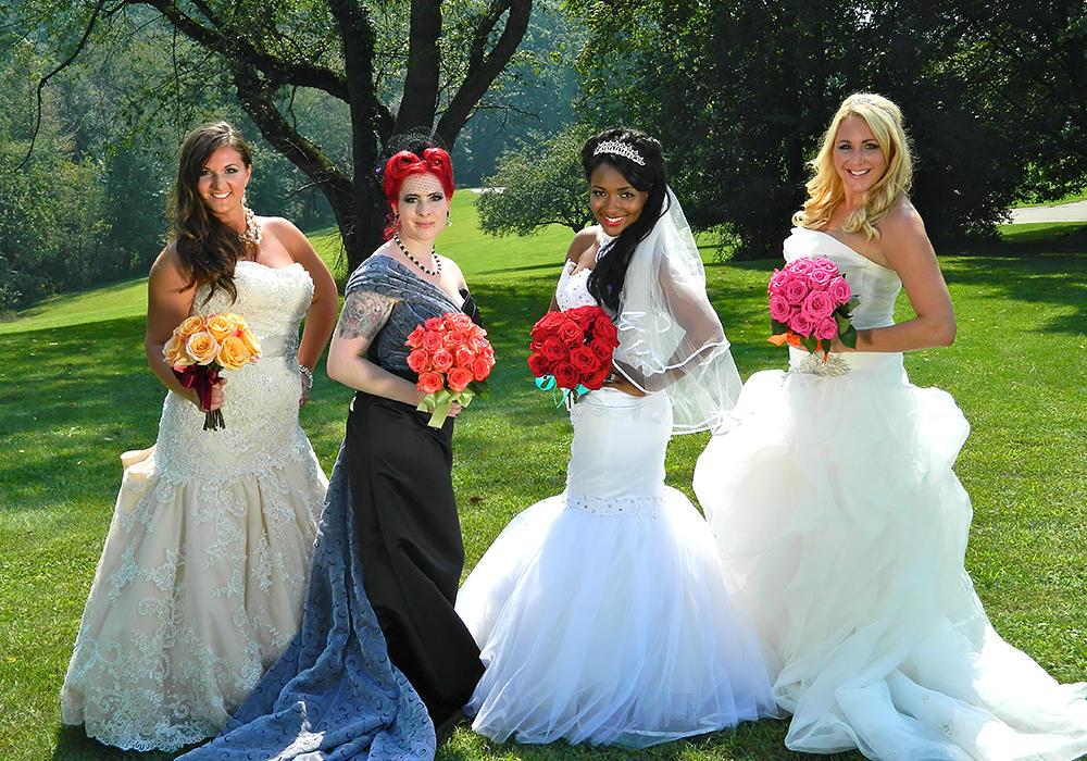 Four Weddingsand A Hearse