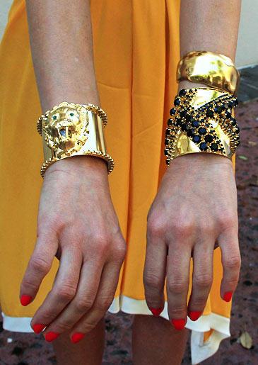 Cuffs: