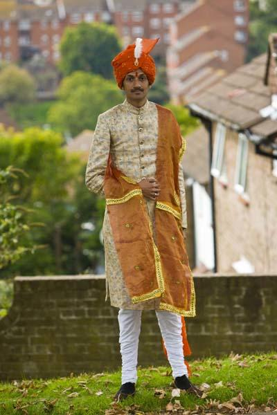 Crown Prince Manvendra of Rajpipla: Age 46; from one of India's richest royal families; shocked the world by becoming the first Indian royal to come out as gay.