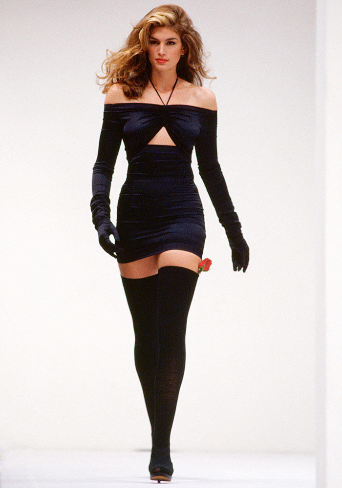 Cindy Crawford Bio Gallery Who Do You Think You Are Tlc