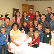 About the Duggar Family. See