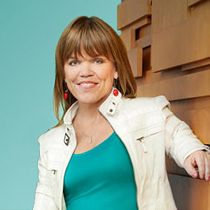 Meet Amy Roloff of Little People Big World. See