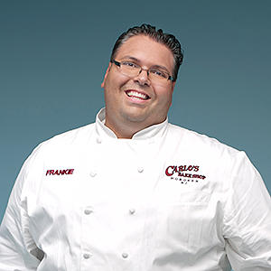 Learn about Frank Amato Jr. from Cake Boss. See