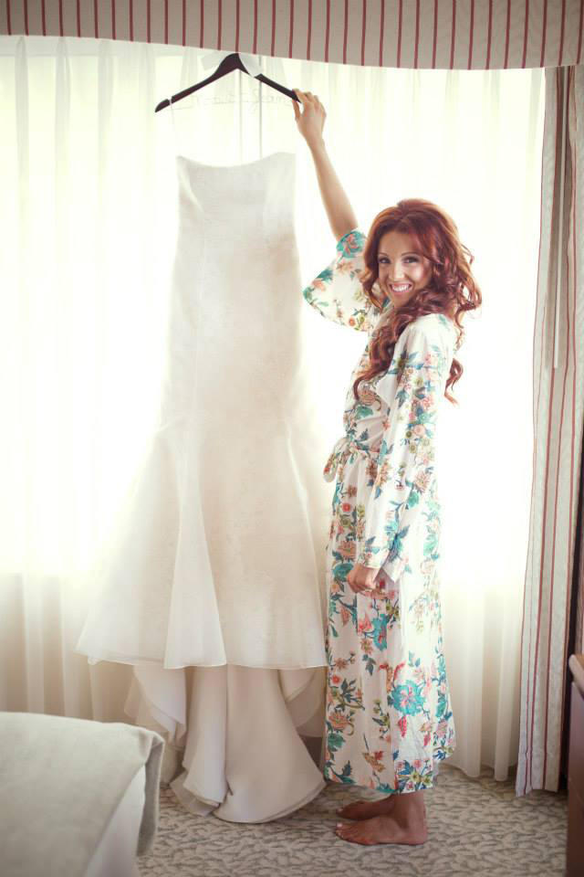 The 5 Don\'ts of Wedding Dress Shopping | I Found the Gown | TLC