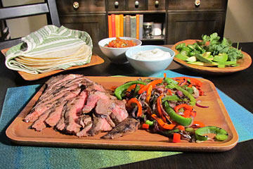 kitchen-boss-steak-fajitas