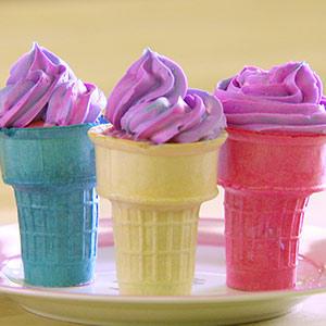 how to make ice cream mix