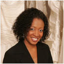 Keasha is a bridal consultant from Say Yes to the Dress. See