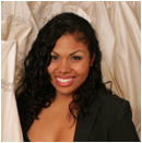 Sarah is a bridal consultant from Say Yes to the Dress. See