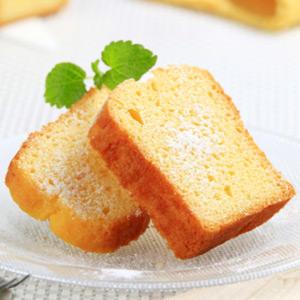 Italian Sponge Cake Cake Boss TLC
