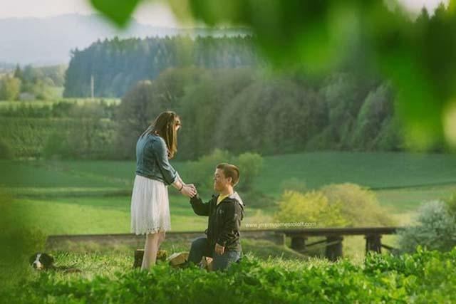 Zach roloff s engagement from a brother s perspective for What does zach roloff do for a living