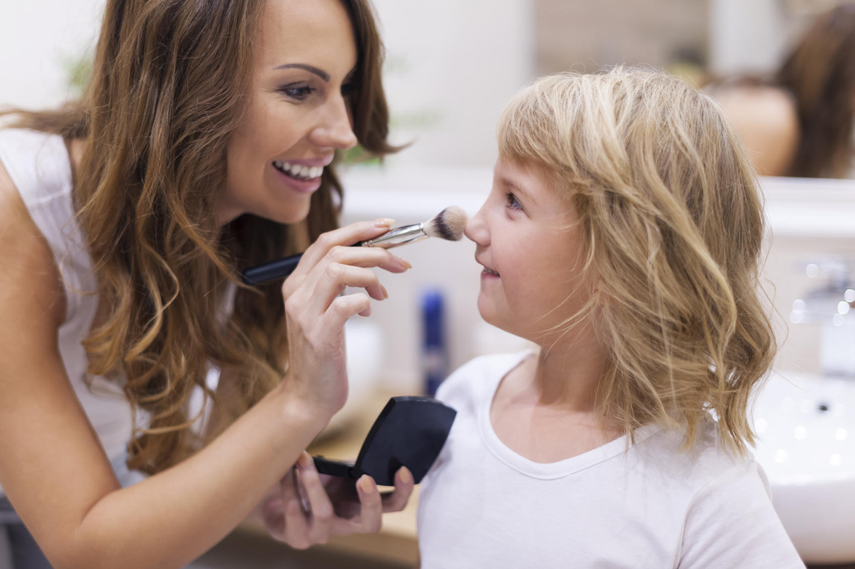 5 unpopular beauty tips I gave to my daughter