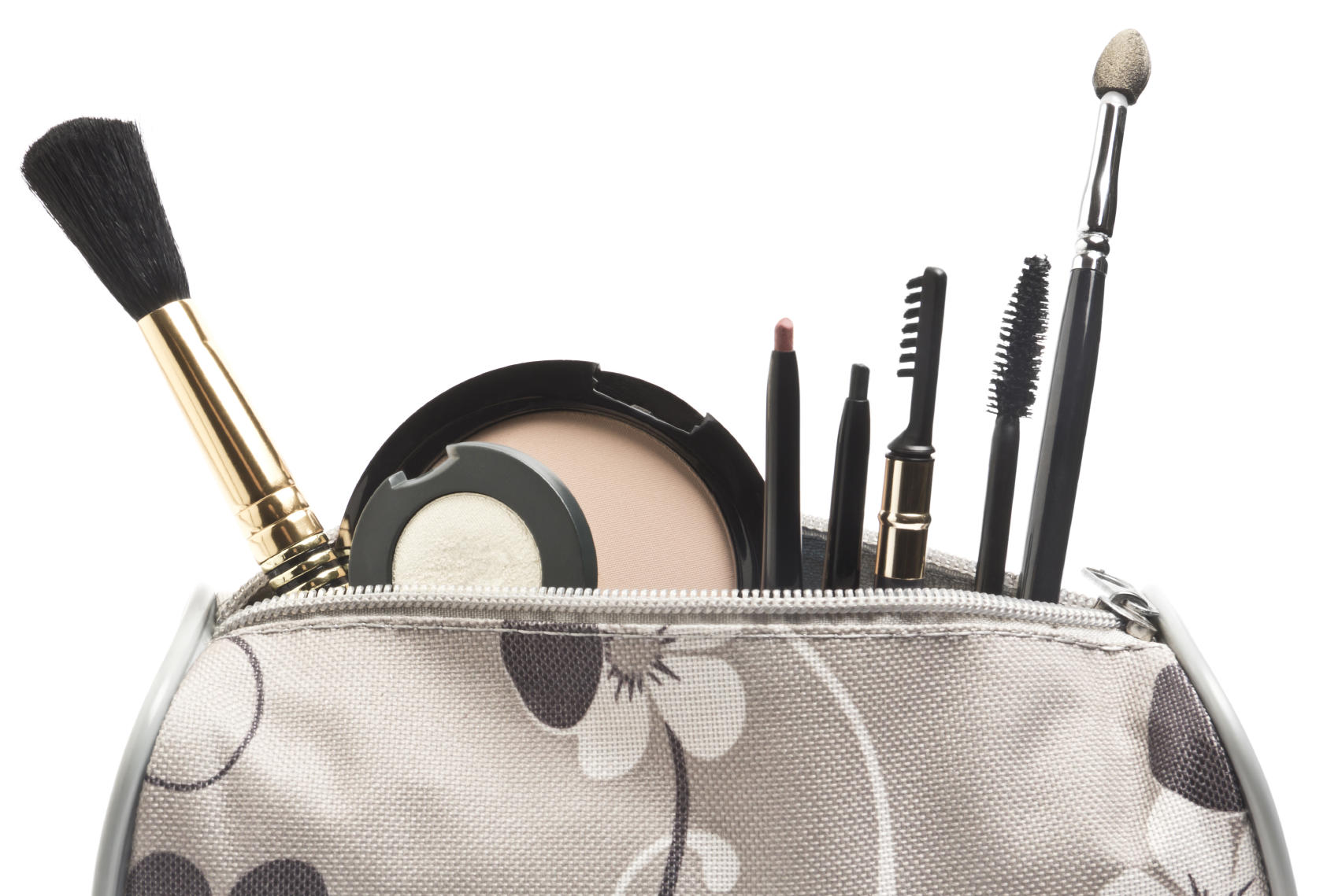 7 Makeup Bag Must-Haves