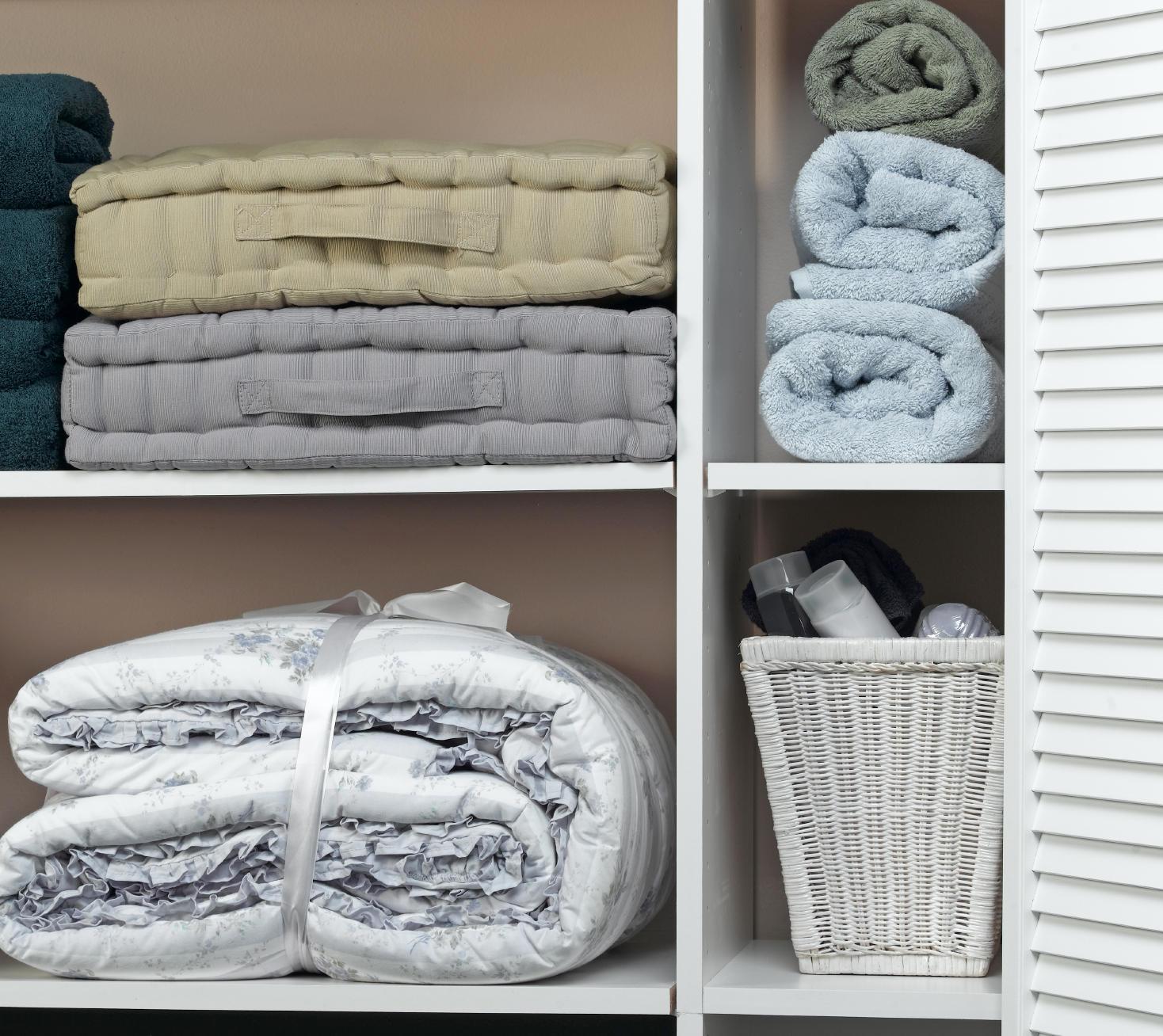 10 Top Secret Spots for Hidden Storage