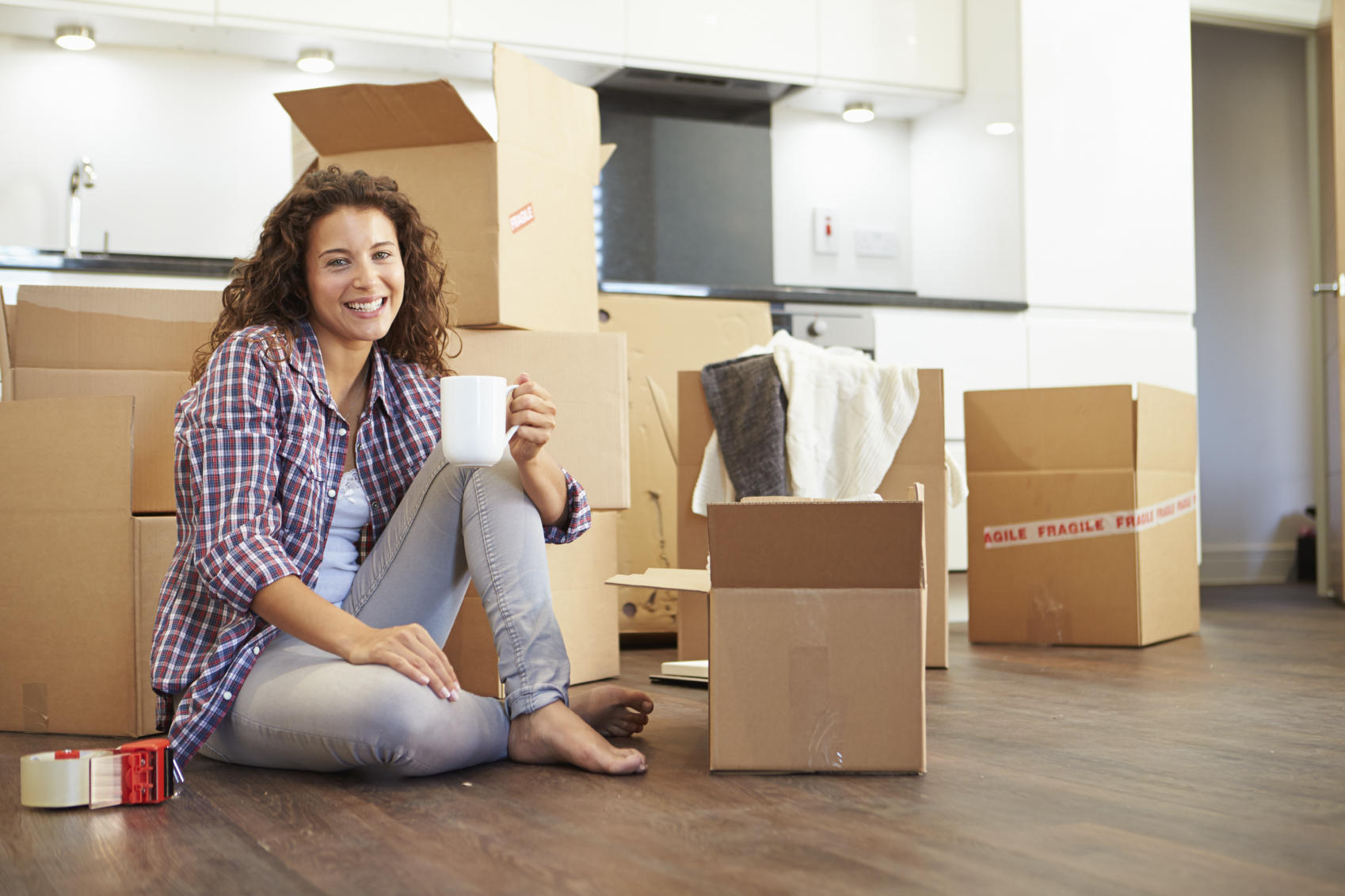11 Best Places to Find Free Moving Boxes